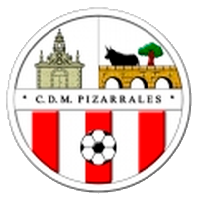 escudo C.D. Munibar Pizarrales