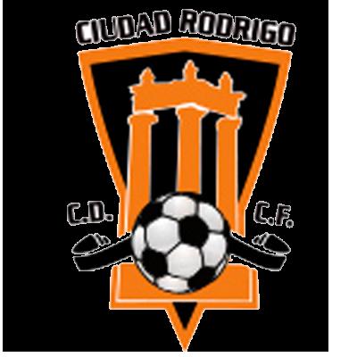 escudo ciudad rodrigo cf