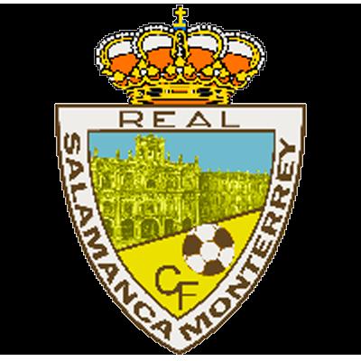 escudos monterrey salamanca